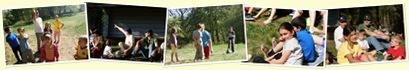 Visa Tabăra cu adolescenții și copii